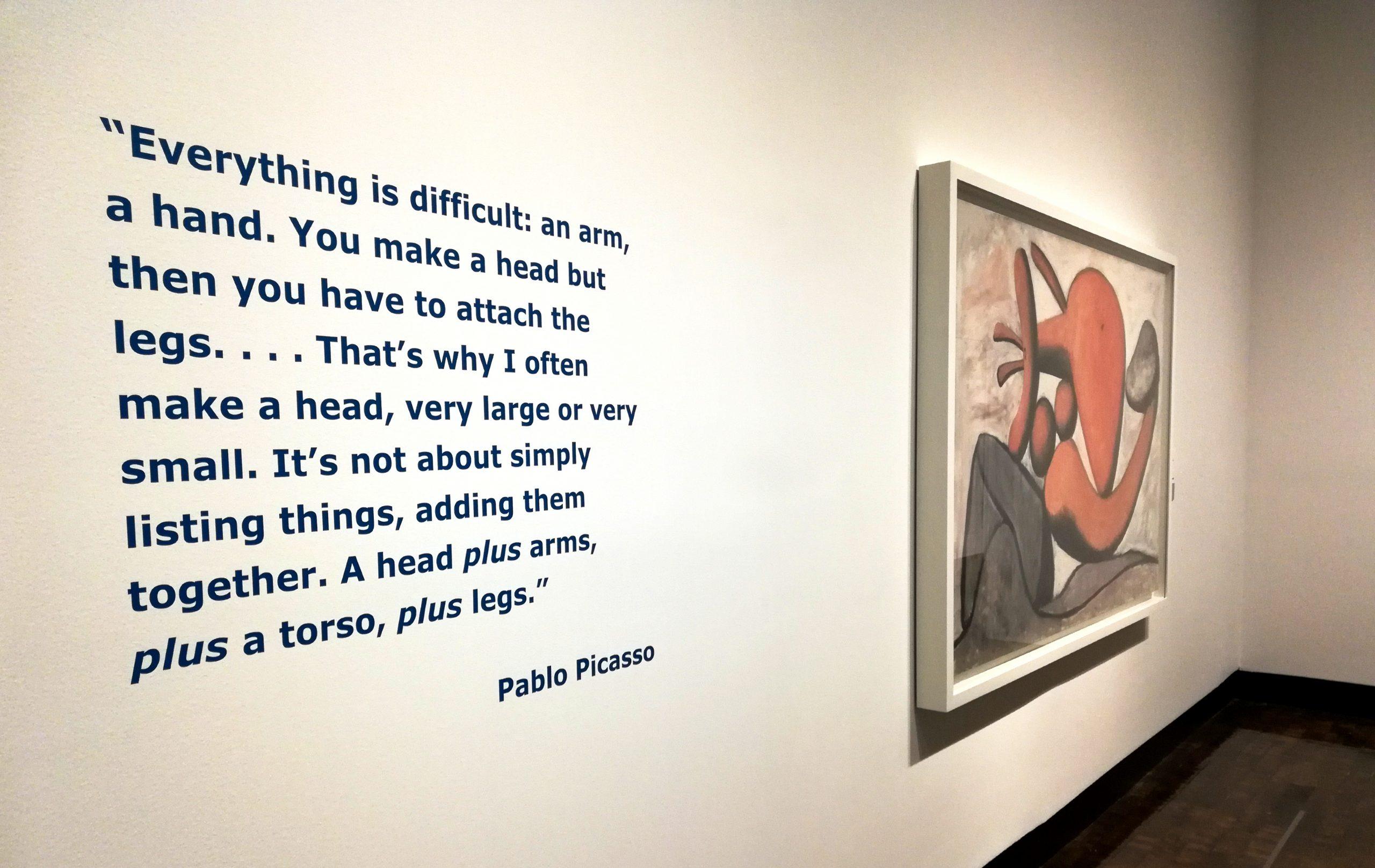 Picasso Frist Art Museum Nashville Photos