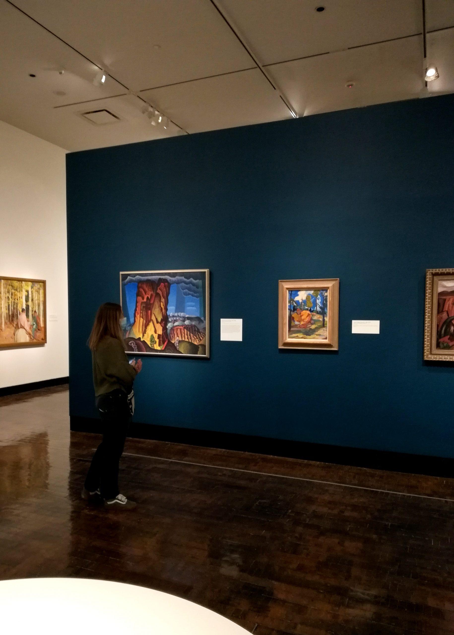 American West Frist Art Museum Nashville Photos