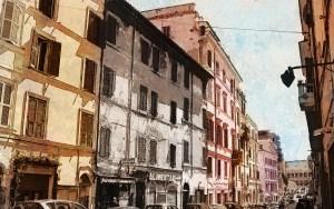 Rom Street