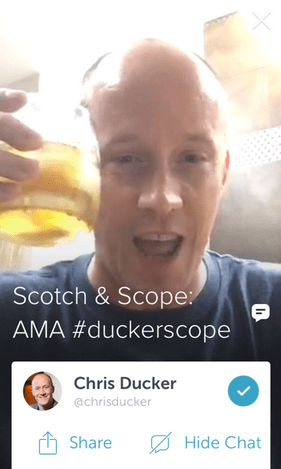 scotch and scope