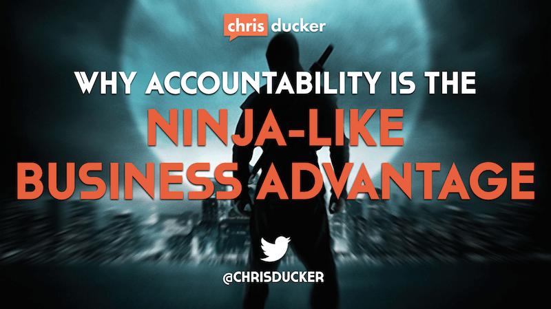 ninja business advantage