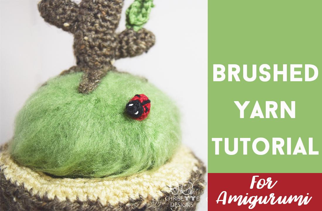 6 Tips For Improving Crochet Amigurumi - Stitch & Story | 722x1099