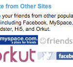 Wikia Search violates Facebook's TOS