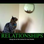 Motivational Poster: RELATIONSHIPS