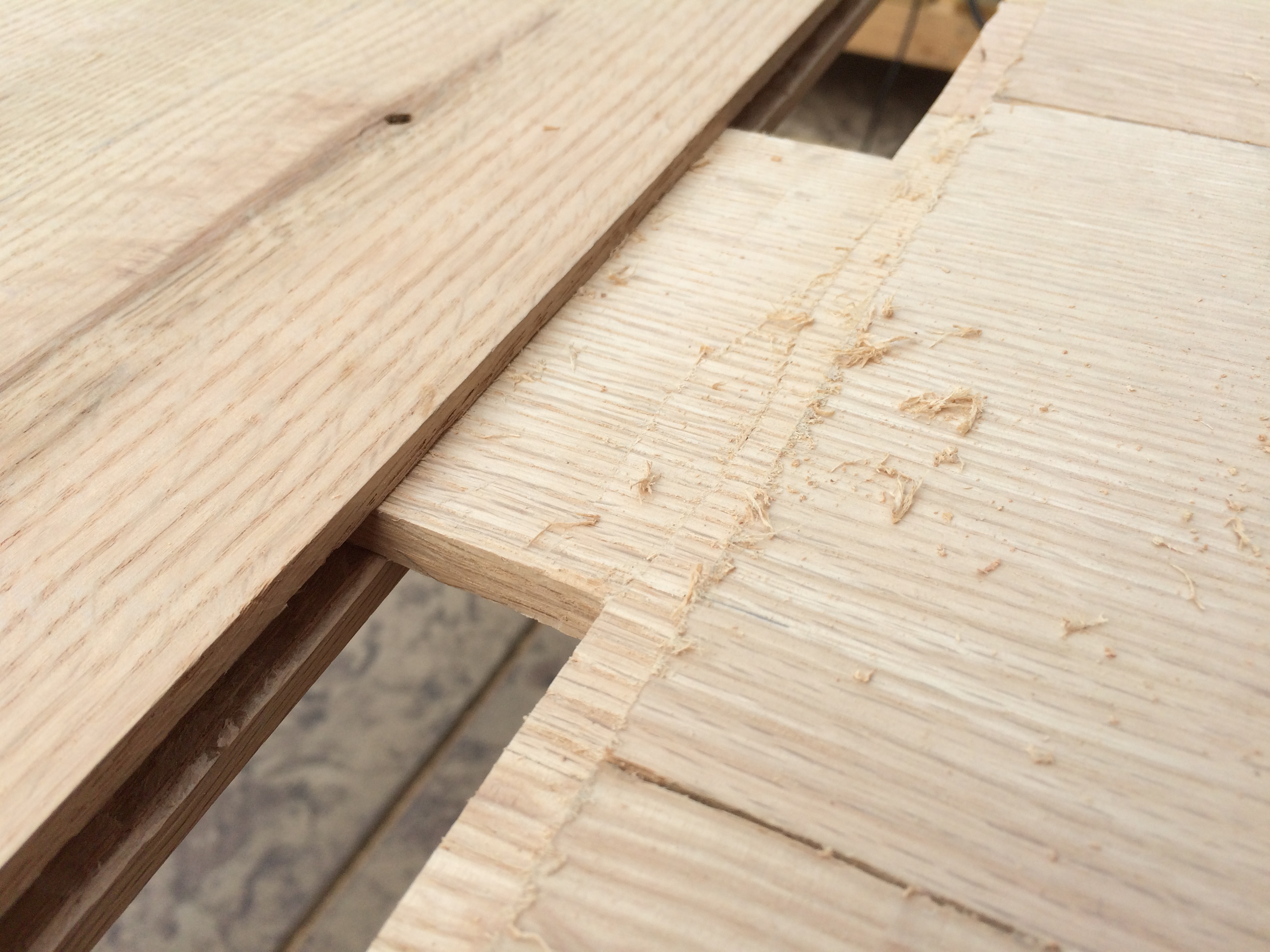 Mortise And Tenon Jig Lowes