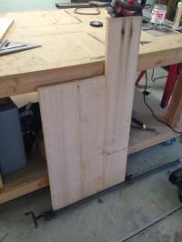I Built a Tilt-Out Trash Can Cabinet