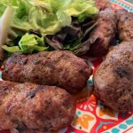Cooking Around the World: Cevapi