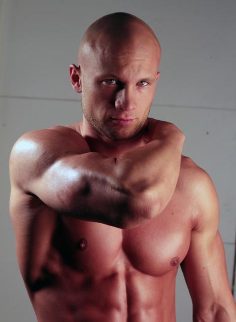 Verspannungen - Fitnesstrainer Wien