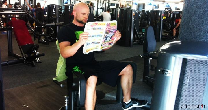 Fitnesstrainer Personal Trainer Personaltrainer Online Coach Wien