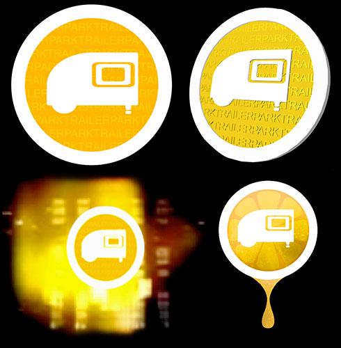 Trailerpark logos