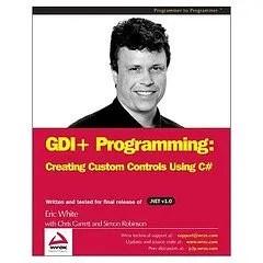 GDI+ Programming in C#