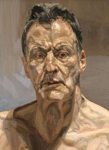 5 Dumb Mistakes to Avoid When Launching Your At Career–Blog Post by Christopher Gallego–Image:Lucian Freud–Self-Portrait