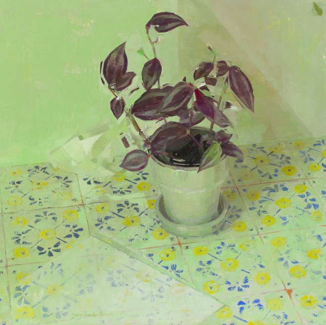 How to Handle Rejection as an Artist-Blog Post by Christopher Gallego-Featured Artist Zoey Frank