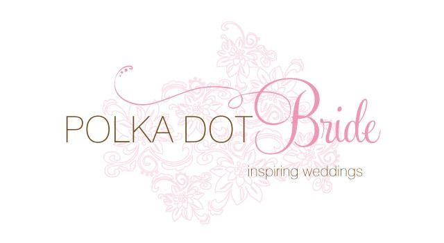 Polka Dot Bride Blog