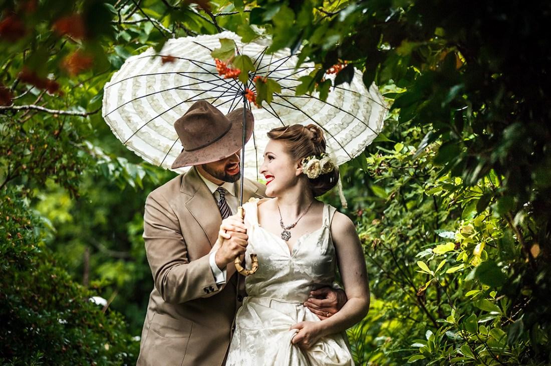 Macedon Ranges Wedding Photographer