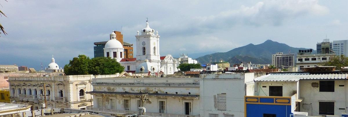 Sleepless in Santa Marta