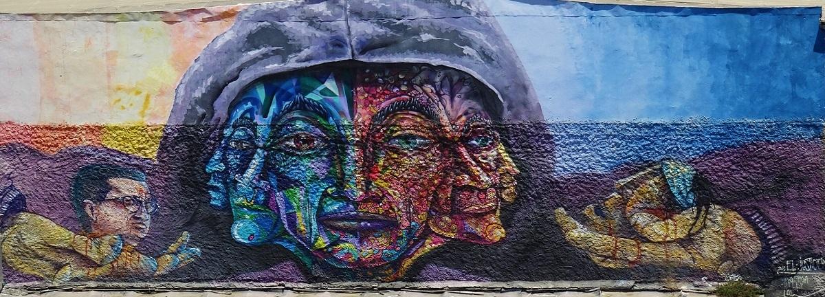 Santiago & Valparaíso