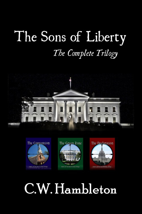 The Sons of Liberty Trilogy