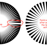 Inkscape Experiments: Creating Beta Flashes
