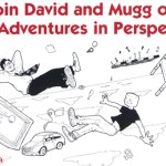 Book Review: Perspective! For Comic Book Artists