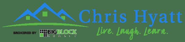 Chris Hyatt Logo