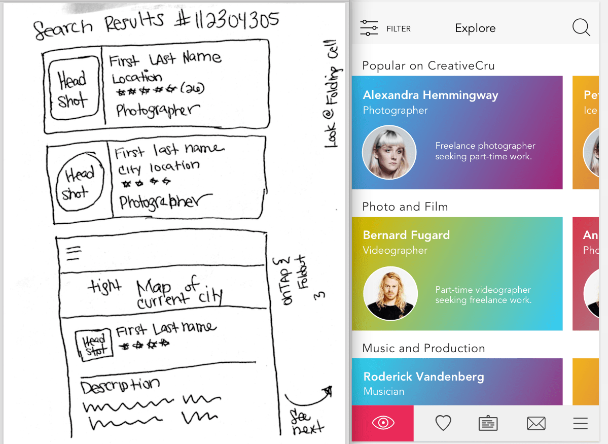 Thoughts On 10 Years Of Wireframing