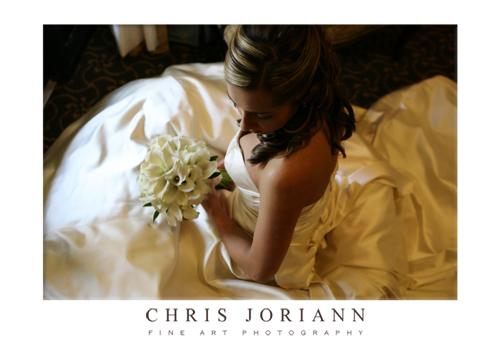 floor bride