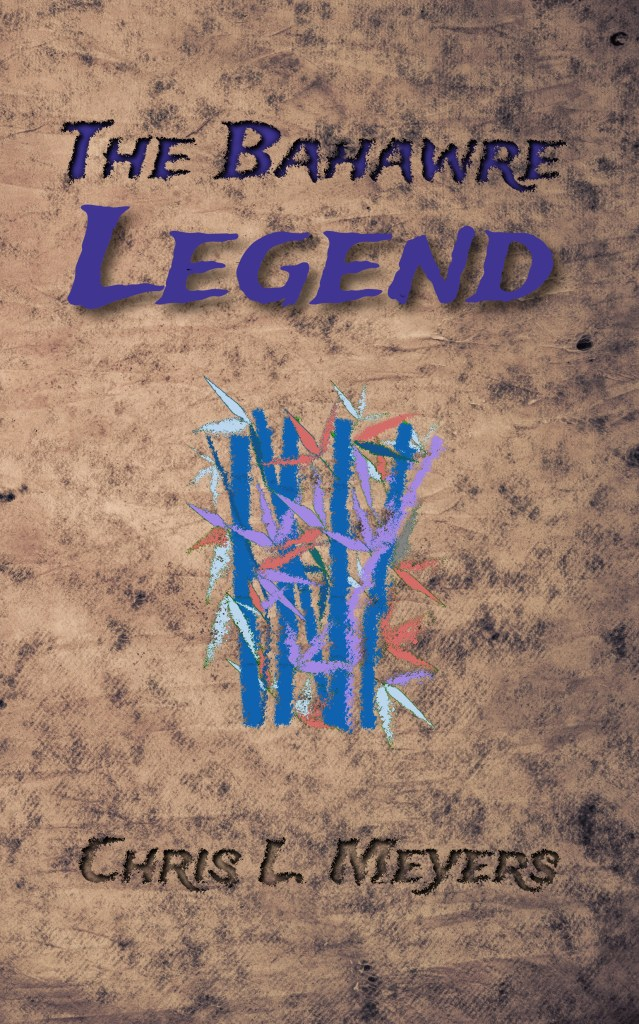 The Bahawre Legend cover
