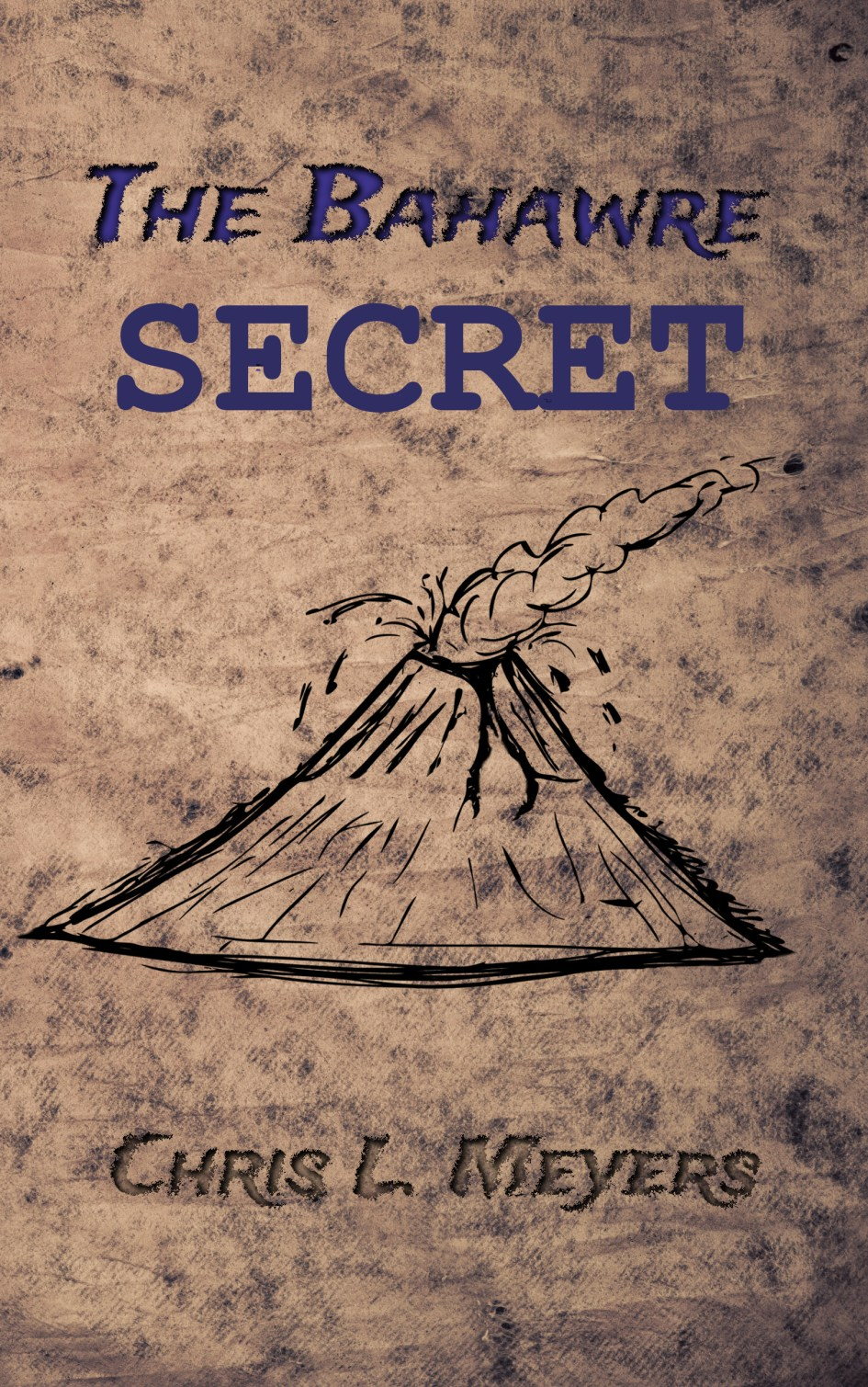 The Bahawre Secret cover