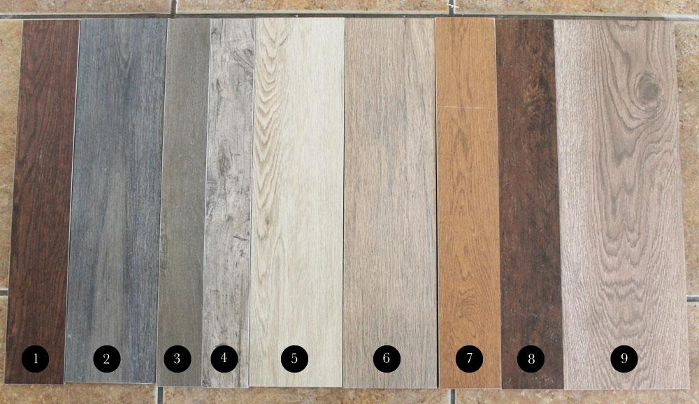 flooring solid wood vs faux wood tile