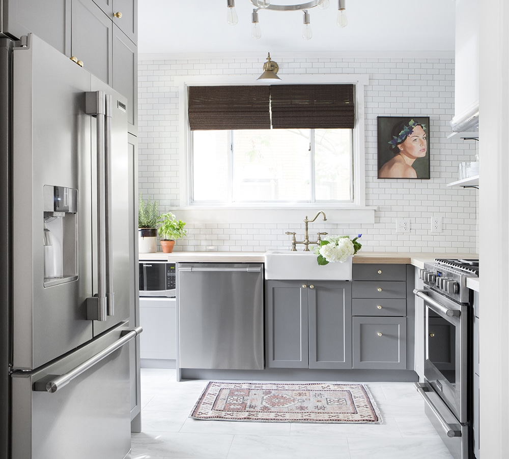 A Budget Breakdown of the Pittsburgh Kitchen  Chris Loves