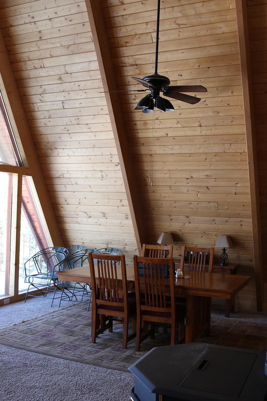 We Bought a Cabin  Chris Loves Julia