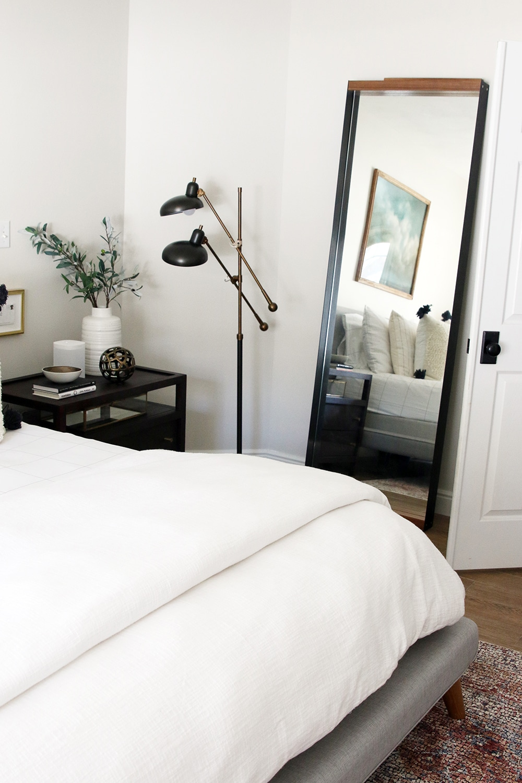 Master Bedroom Sources  Chris Loves Julia