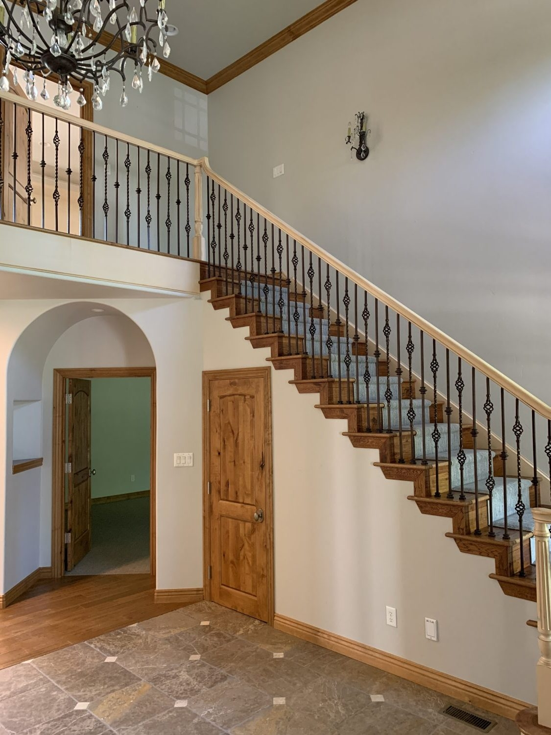 The Top Staircase Railing Inspiration Photos We Re Using To Design | Front Stair House Design | Unique | Simple | Veranda Stair | Low Cost 2 Bhk House | Front Jina