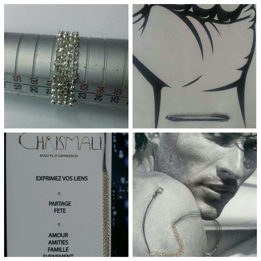 Chrismaliens homme bague bracelet (2)