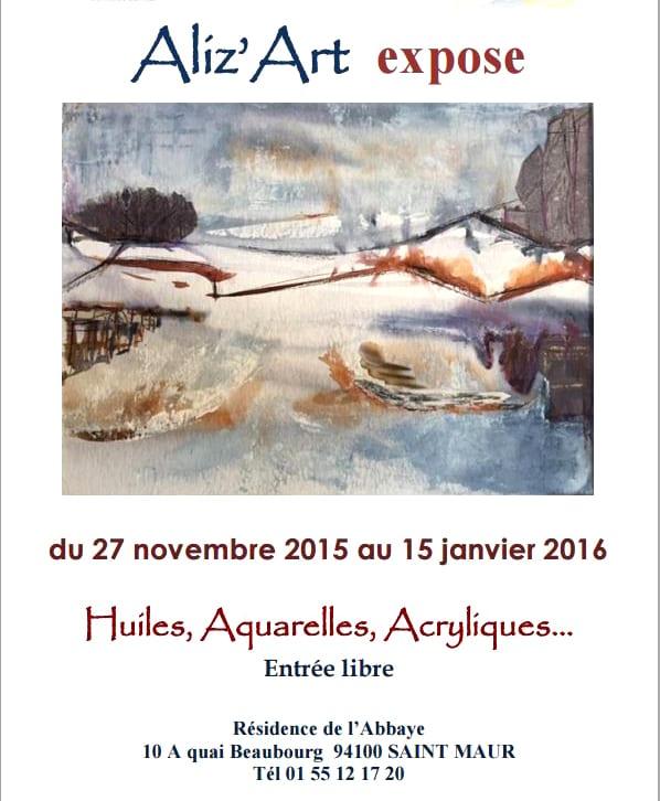 Expo-Aliz'Art--tableau-Chrismali