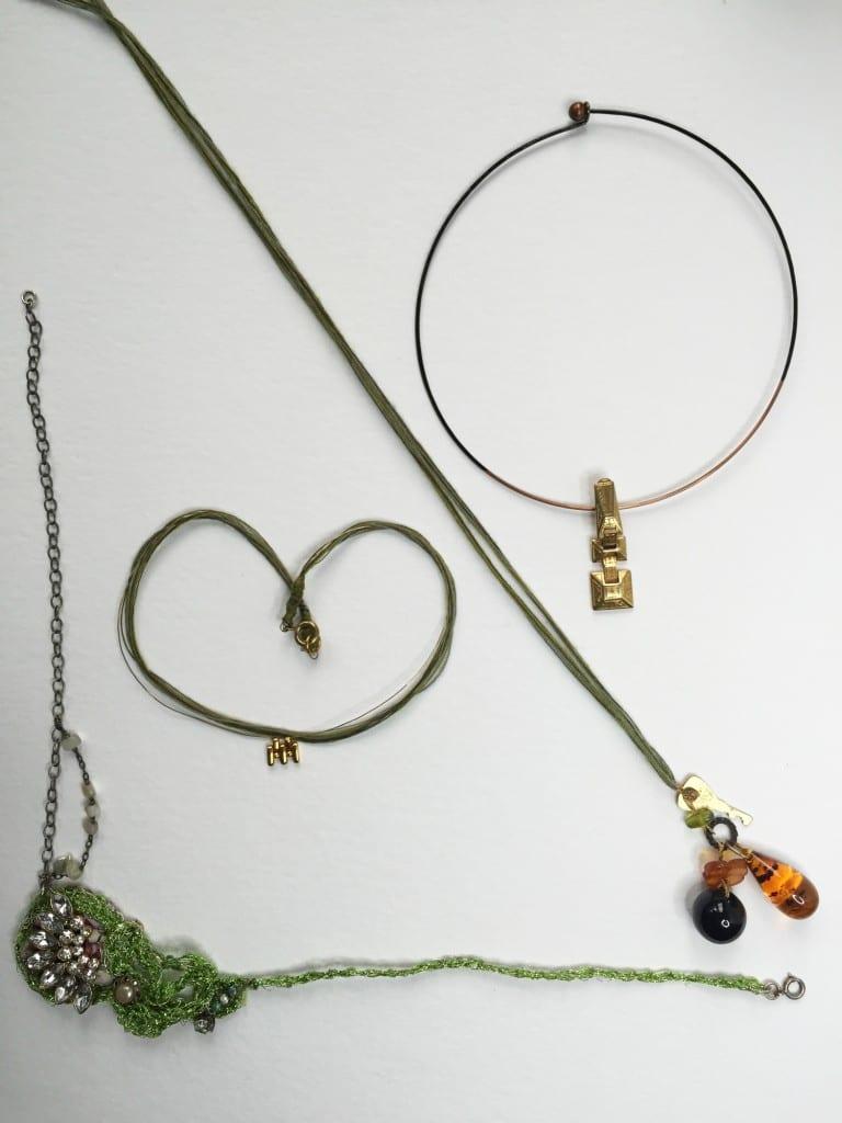 Collection-vert---textile-et-métal