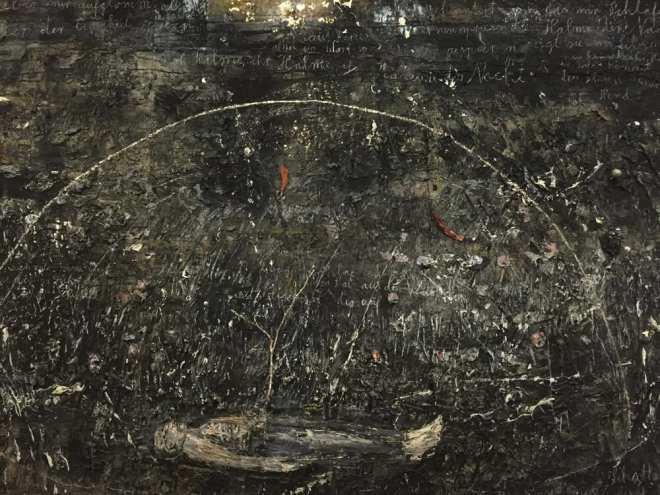 kiefer-Beaubourg-retrospective--2002-Etroits-sont-les-vaisseaux