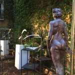 Portes ouvertes ateliers de Montreuil, poussez la porte du 40 rue Marceau, 3 sculpteurs exposent leurs créations - 14 au 17 octobre