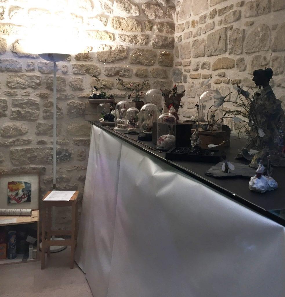 atelier-sculpture