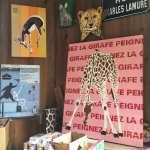 Rencontre avec Mosko, invité d'honneur du salon Art et Liberté Charenton