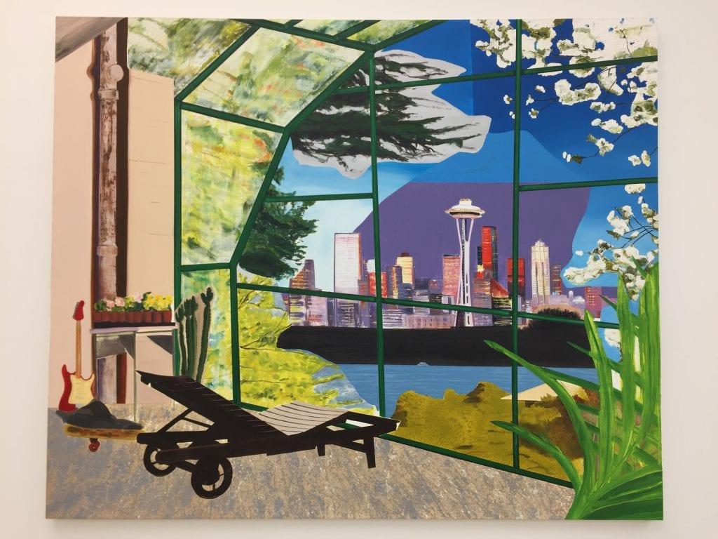 Painters 'painters Dexter Dalwood