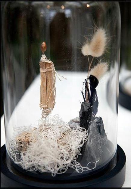 Chrismali-l'homme aux doudou ---photo-Anne-Marie Boudet