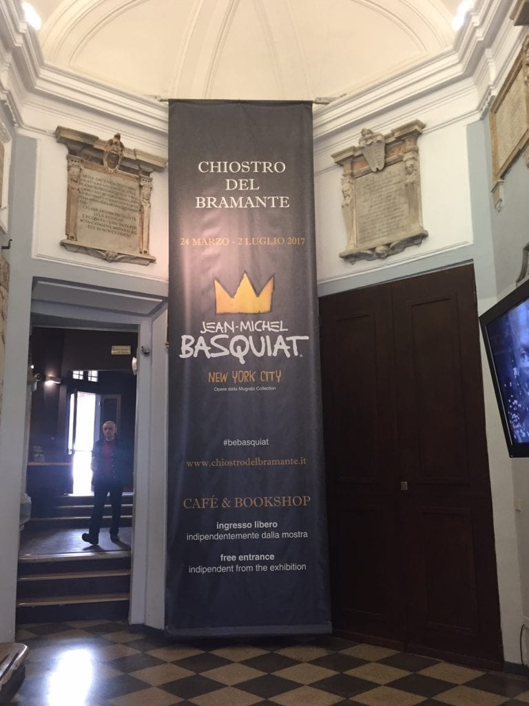 Jean Michel Basquiat Collection Mugrabi (2)