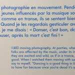 Malick Sidibé - Fondation Cartier - une exposition chaleureuse, vivante