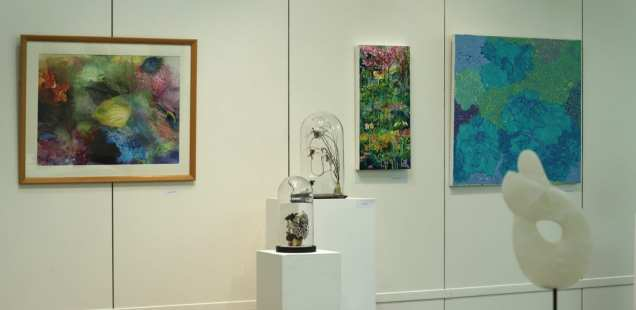 Salon Art et Liberté - Charenton