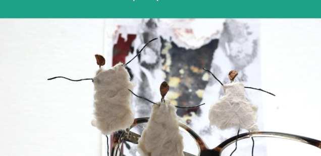 Les petits mondes  de Chrismali se font voir - Optic artistic expo