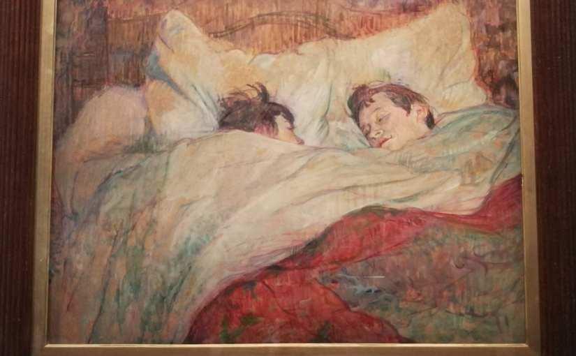 Toulouse-Lautrec au Grand Palais