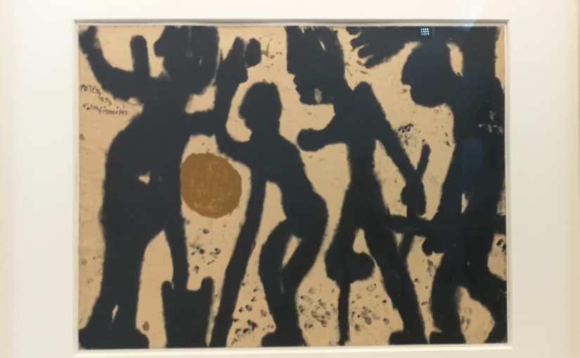Louis Soutter – Galerie Karsten Greve