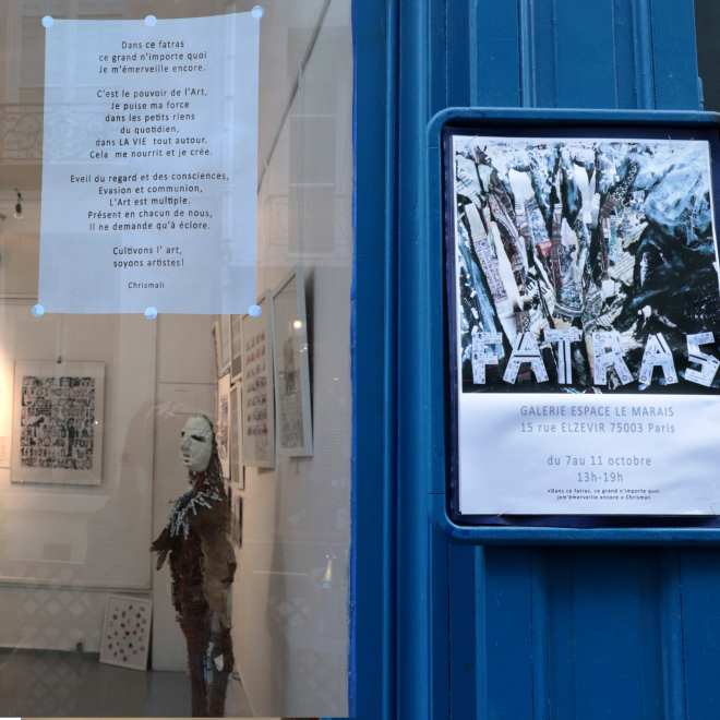 Expo Fatras